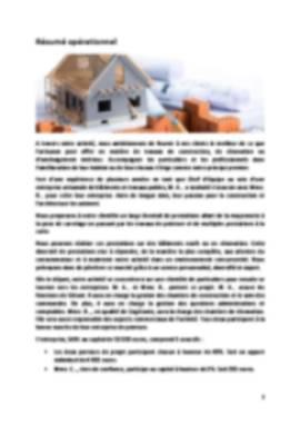 Business Plan Entreprise-btp Page 2