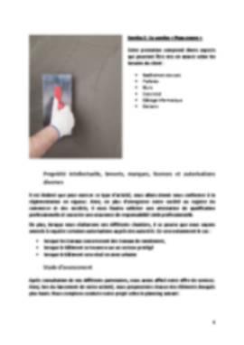 Business Plan Entreprise-btp Page 6