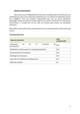 Business Plan Entreprise-de-bricolage-et-de-jardinage Page 6