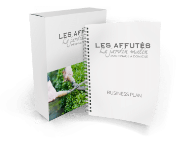 Business Plan Bricolage et Jardinage