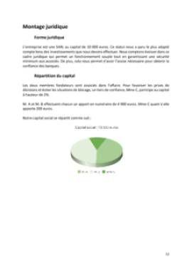 Business Plan Entreprise-de-nettoyage Page 12