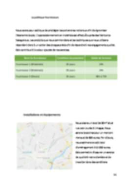 Business Plan Entreprise-informatique-ssii Page 15
