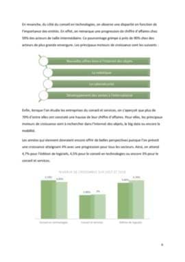 Business Plan Entreprise-informatique-ssii Page 9