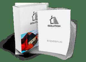 Business Plan Entreprise d'isolation