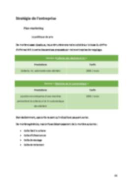 Business Plan Entreprise-recyclage Page 11