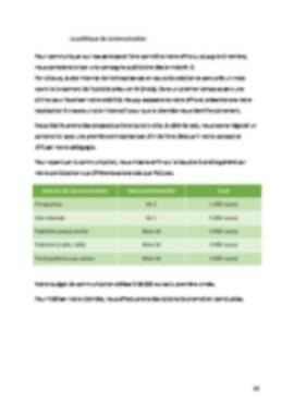 Business Plan Entreprise-recyclage Page 12