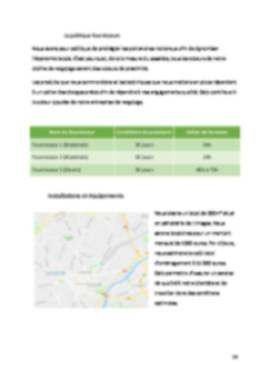 Business Plan Entreprise-recyclage Page 14