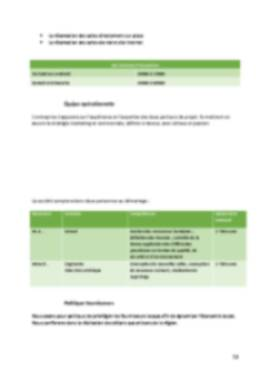 Business Plan Escape-game Page 13