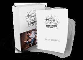 Business Plan Escape Game