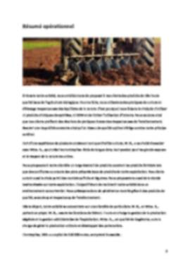 Business Plan Exploitation-agricole Page 2