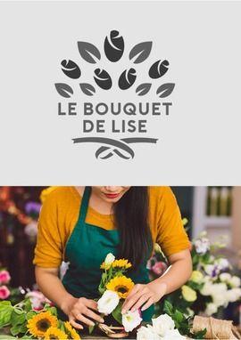Business Plan Fleuriste Page 0