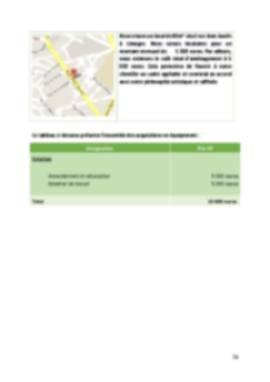Business Plan Fleuriste Page 15