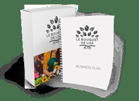 Business Plan Fleuriste