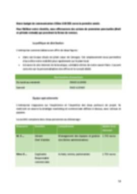 Business Plan Garage Page 13
