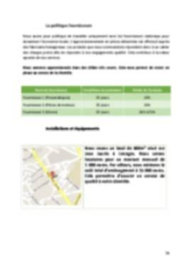 Business Plan Garage Page 14