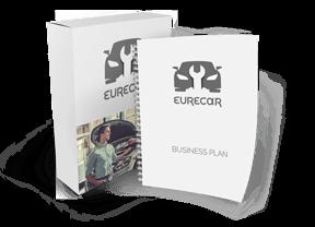 Business Plan Garage