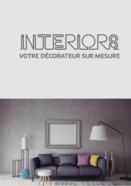 Business Plan Home-staging-decorateur-dinterieur Page 0
