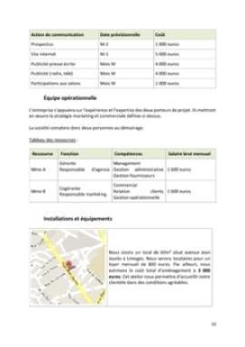Business Plan Home-staging-decorateur-dinterieur Page 10