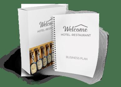 Business Plan Hôtel Restaurant