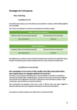 Business Plan Import-export Page 11