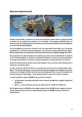 Business Plan Import-export Page 2