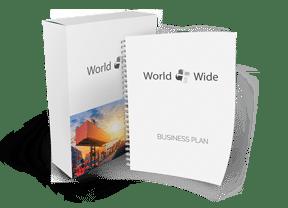 Business Plan Import Export