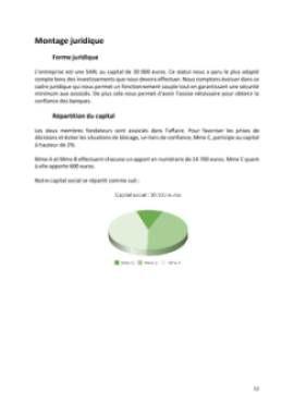 Business Plan Institut-de-beaute Page 12
