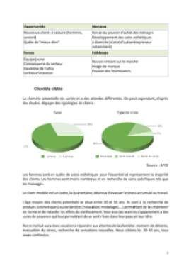 Business Plan Institut-de-beaute Page 7