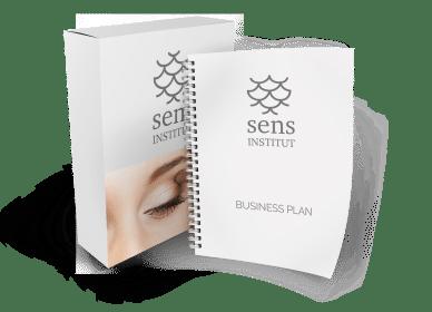 Business Plan Institut de Beauté