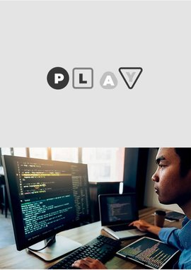 Business Plan Jeux-video Page 0