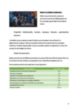Business Plan Jeux-video Page 6