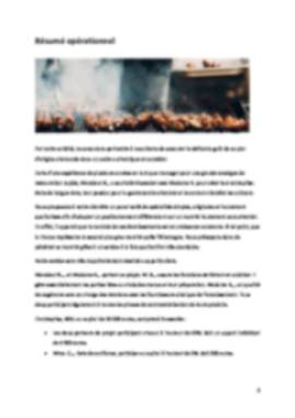 Business Plan Kebab Page 2