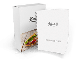 Business Plan Kebab