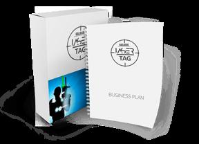 Business Plan Laser Game