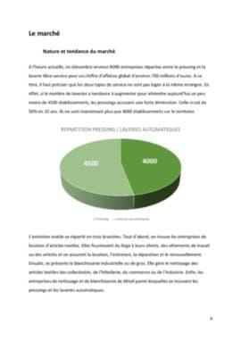 Business Plan Laverie-automatique Page 8