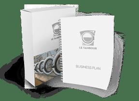 Business Plan Laverie Automatique
