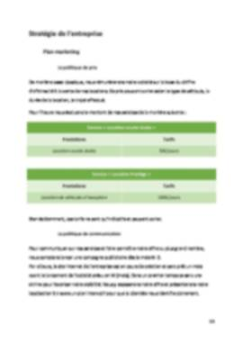 Business Plan Location-voiture Page 13