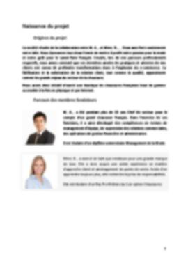 Business Plan Magasin-de-chaussures Page 3