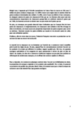 Business Plan Magasin-de-chaussures Page 7