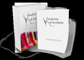 Business Plan Magasin de Chaussures