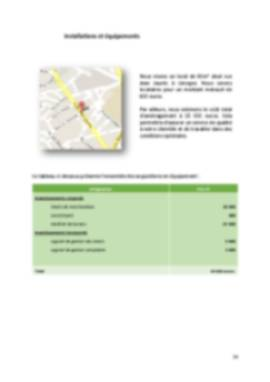 Business Plan Magasin-decoration Page 14