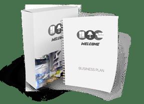 Business Plan Magasin de Décoration