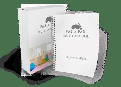 Business Plan Micro Crèche