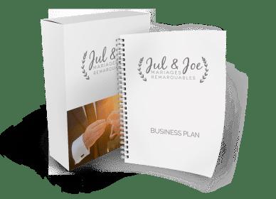 Business Plan Wedding Planner