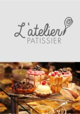 Business Plan Patisserie Page 0