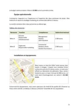 Business Plan Patisserie Page 11