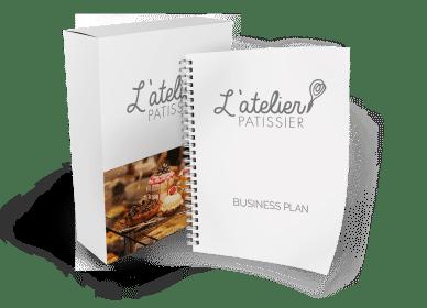 Business Plan Pâtisserie
