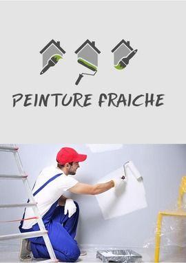 Business Plan Peintre-en-batiment Page 0