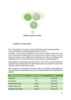 Business Plan Peintre-en-batiment Page 14