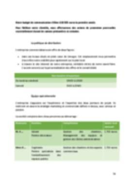 Business Plan Peintre-en-batiment Page 15